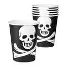 Piraten Becher